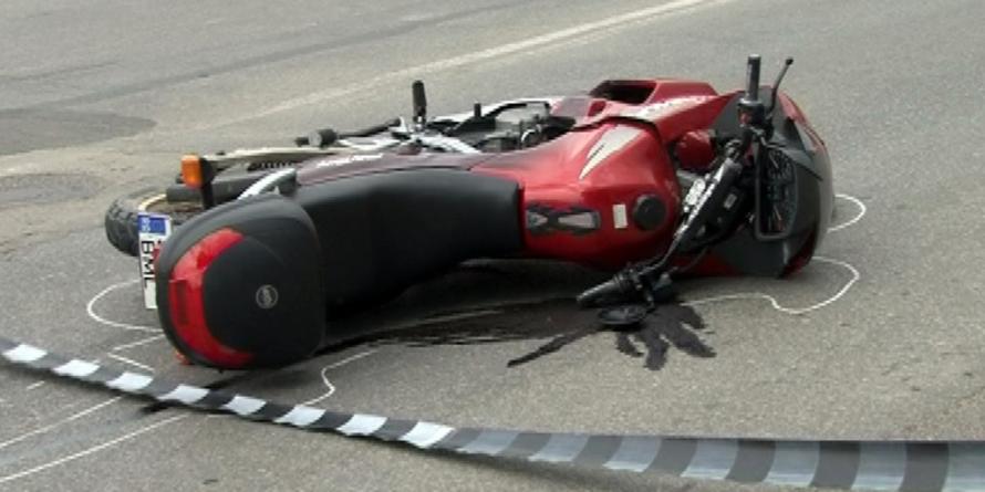 Un motociclist român  a accidentat o femeie din Ungaria pe aleea pietonală din Centrul vechi al Băii Mari