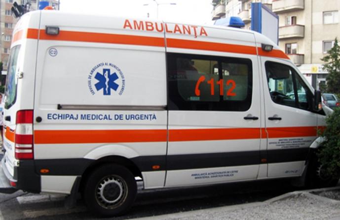 Ambulanțe noi pentru Maramureș