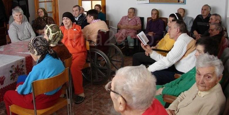 Manifestări dedicate Zilei Internaționale a Vârstnicului