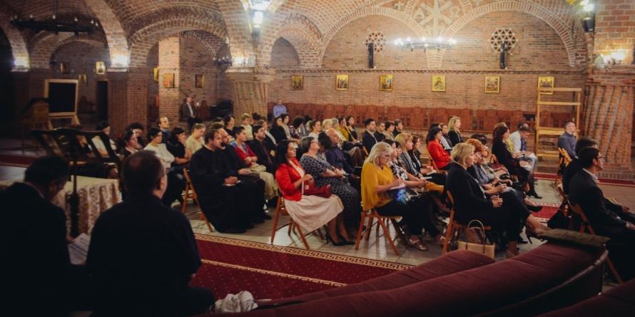 Referendumul pentru familie, discutat și la consfătuirea profesorilor de Religie