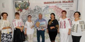 Manuscris unionist din Apșa de Mijloc (Ucraina), predat Muzeului Unirii din Alba Iulia