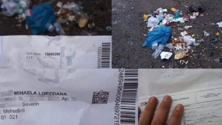 De ce o femeie a primit prin poștă un pachet cu gunoaie