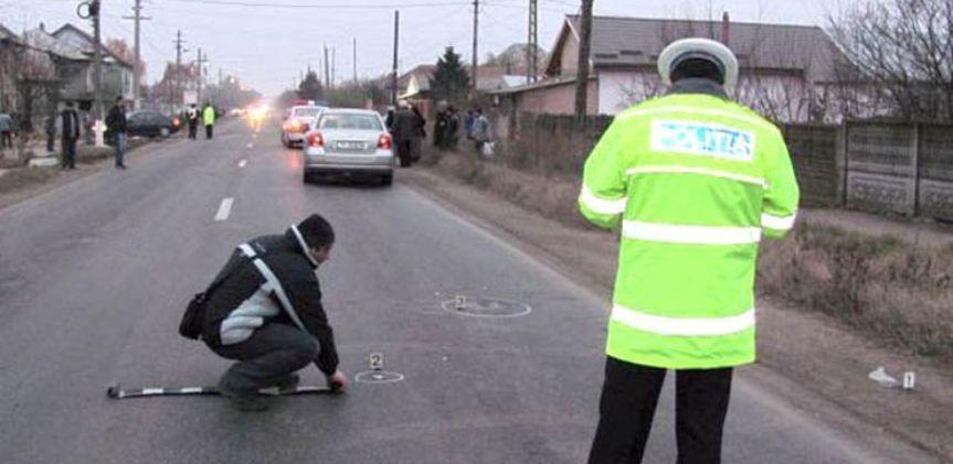 3 în 1: vătămare corporală din culpă, conducere fără permis și părăsirea locului accidentului