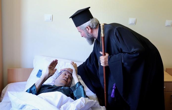 În Maramureș s-a deschis unul dintre cele mai moderne centre de îngrijire a vârstnicilor din nord-vestul țării (GALERIE FOTO)