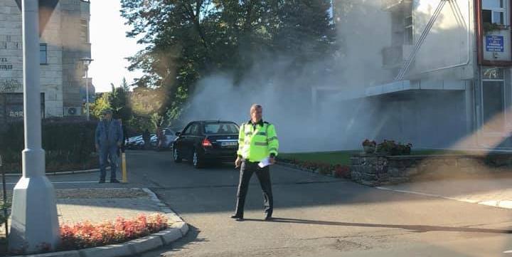 Nu iese fum fără foc din primăria băimăreană