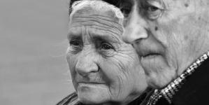 În patru decenii, ponderea vârstnicilor din Maramureș va crește cu 20%