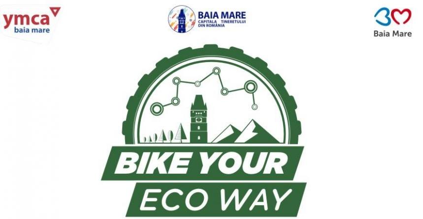 Aventură urbană pe bicicletă