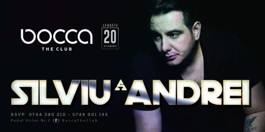 DJ-ul nopților păcătoase la Bocca the Club Baia Mare
