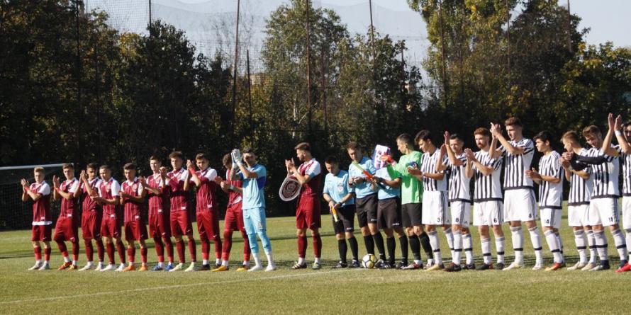 ACS Fotbal Comuna Recea pierde la un scor inexplicabil la Cluj