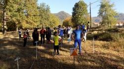 """""""Cupa Toamnei – Centenar"""" la  orientare în alergare (GALERIE FOTO)"""