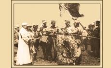 """Expoziția """"Familia Regală a României pe frontul Marelui Război (1916-1918)"""""""