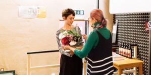 Teatrul Municipal – Marele Premiula Festivalul D-butant