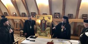 Conferinţa preoţească de toamnă la Mănăstirea Bârsana