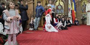 """""""Hristos este alungat din societate"""" – o părere venită de la vârful episcopiei"""