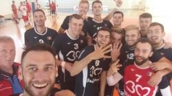 Știința Explorări s-a calificat direct în Final Four-ul Cupei României la volei