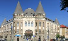 După reabilitare, Palatul Cultural din Sighet va deveni Centru Pastoral Religios