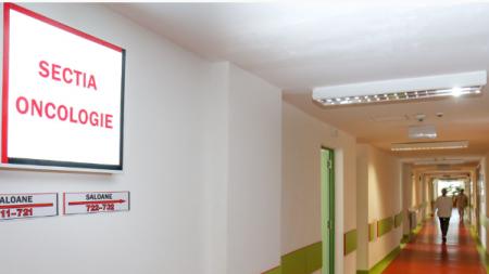 Peste 12.500 de bolnavi de cancer în Maramureș