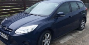 FORD FOCUS, 5.400 EURO