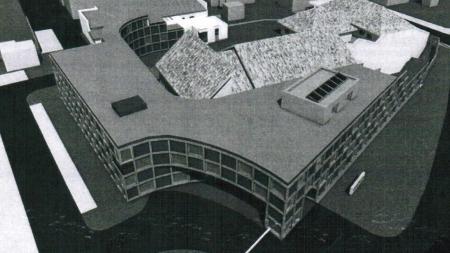 Proiecte spectaculoase pentru Spitalul de Boli Infecțioase și Psihiatrie Baia Mare și foarte utile pentru pacienți (GALERIE FOTO)