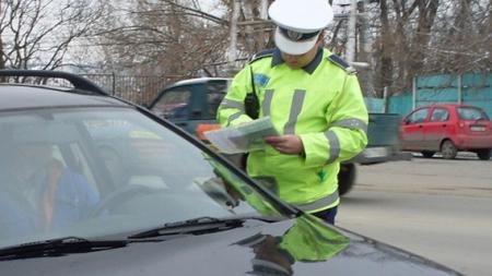 73%  dintre șoferii controlați în Șomcuta Mare au fost amendați