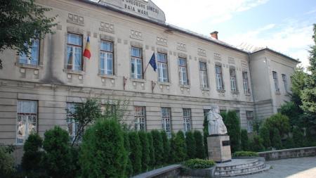 """Investiții de nouă milioane lei la Colegiului Național """"Gheorghe Șincai"""""""