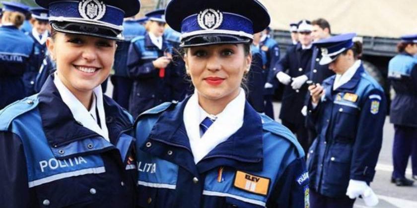 Înscrierile pentru admiterea la școlile ce pregătesc polițiști, pompieri și jandarmi se fac până în 23 noiembrie