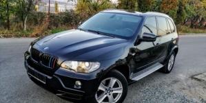 BMW X5, 11.850 EURO