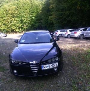 ALFA ROMEO 159, 4.900 EURO