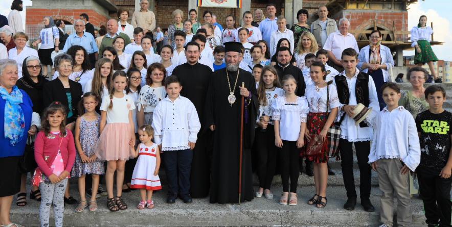 """Îndemnul PS Părinte Episcop Iustin: """"Credincioșii din Maramureș și Sătmar VOTEAZĂ DA PENTRU VIAȚĂ ȘI FAMILIE"""""""