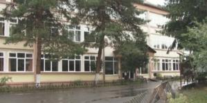 """Sala de sport a Liceului Tehnologic """"Marmația"""", închisă"""