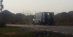 La Mocira, săpăturile efectuate au dat de gaz! (GALERIE FOTO)