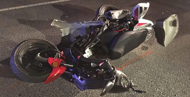 Accidentele de la miezul nopții, produse de conducători de vehicule băuți și fără permis