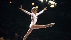 A fost odată când aveam gimnastică. Acum avem doar amintiri
