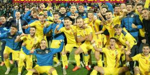 Bravo, flăcăilor U21! Respect, Gică Hagi!