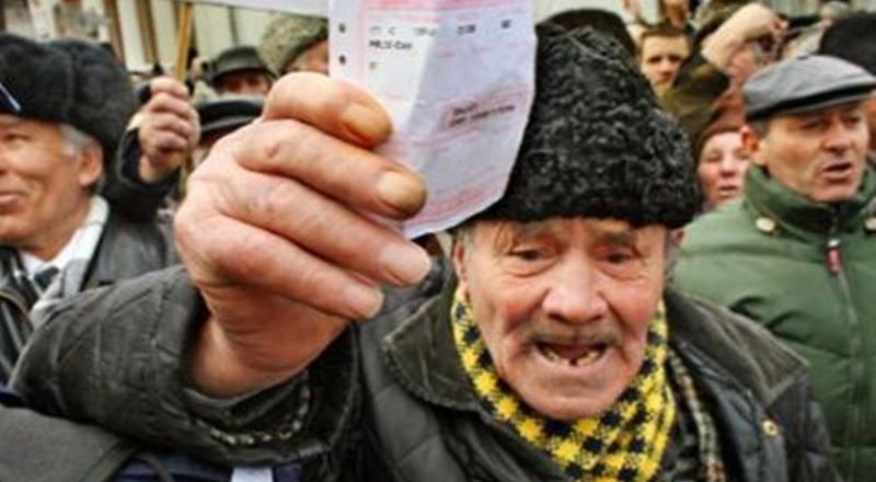 Drepturile recalculate pentru anumite categorii de pensionari se vor plăti de la 1 octombrie