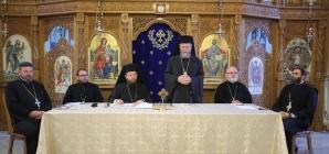 Despre Centenar, la conferința preoților (GALERIE FOTO)