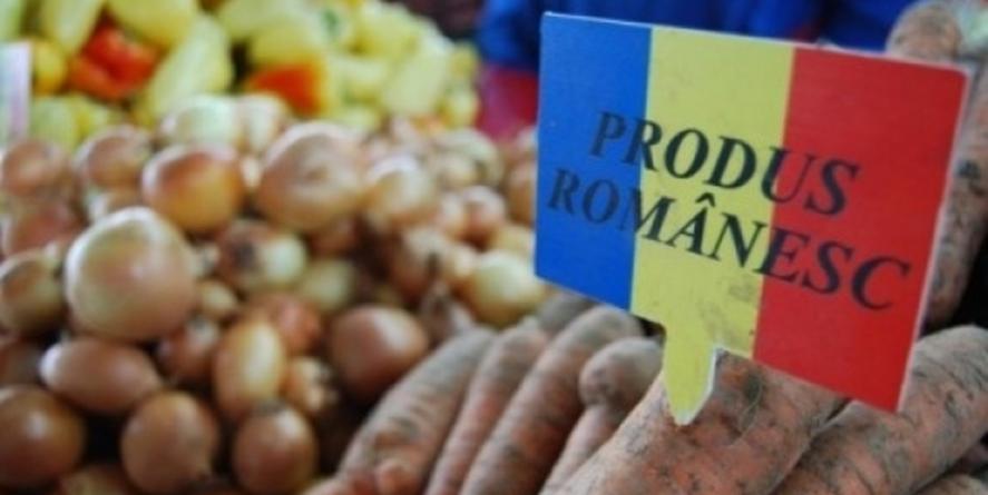 Al doilea an în care se marchează Ziua naţională a produselor agroalimentare româneşti