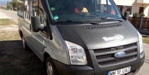 FORD TRANSIT, 4.800 EURO