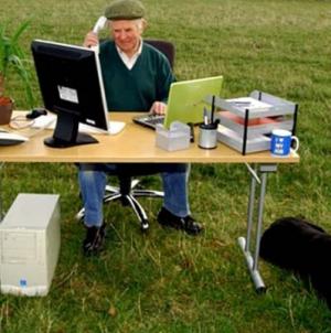 Patru centre pilot unde se face recensământ agricol cu tableta