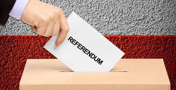 Referendumul nu a fost validat. Vezi rezultate din fiecare județ