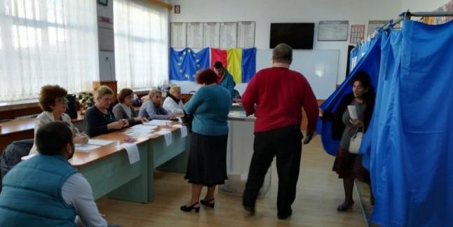 La referendum, în Maramureș au fost 16 comune care au depășit prezența de 30%