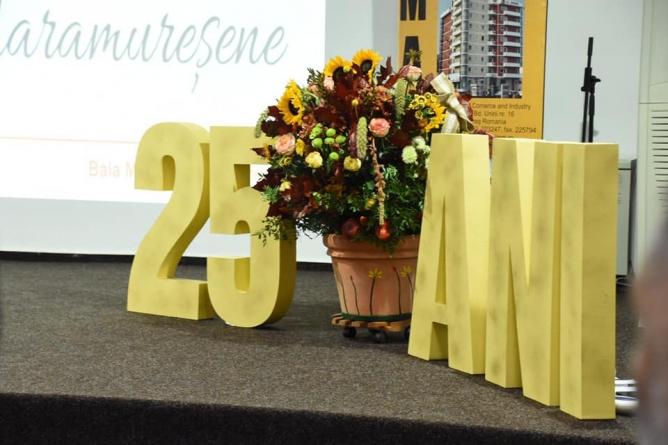 Companii și oameni de afaceri premiați la Topul Firmelor din Maramureș