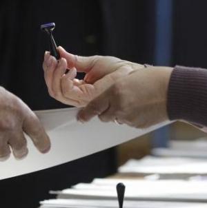 Se cunoaște deja ordinea partidelor la alegerile europarlamentare