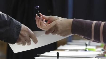 438de secții de votare în Maramureș la alegerile prezidențiale