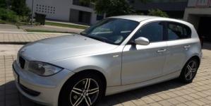 BMW SERIA 1, 6.300 EURO