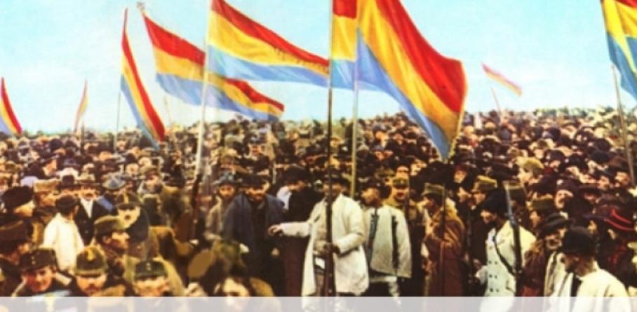 Simpozion naţional dedicat Centenarului Marii Uniri