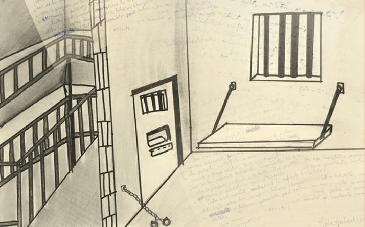 """""""Literatura închisorilor"""" și """"100 de gânduri ale marilor personalități"""""""