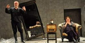 """Ne tot pleacă marii actori: pentru  Anton Tauf, """"mâine nu mai este o zi"""""""
