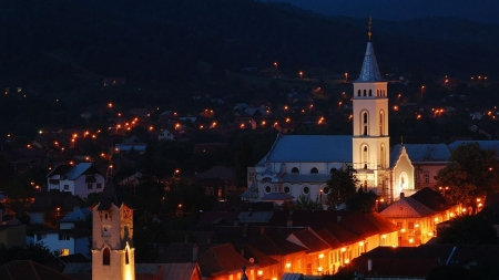 """De ce Baia Mare nu e o destinație pentru """"city break"""", deși are ce oferi"""