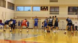 Confruntată cu probleme financiare, Știința Explorări nu a prea contat în meciul cu CSM București